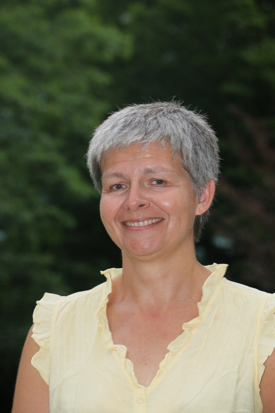 Corinne Armari-Alla, vice-présidente