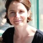 Sylvie Boimond, trésorière adjointe